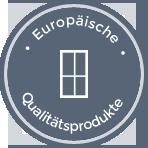 Qualitäts-Siegel